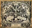 The Gates of Berlin